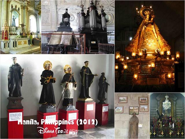 Day 4 - Philippines San Agustin Church 04