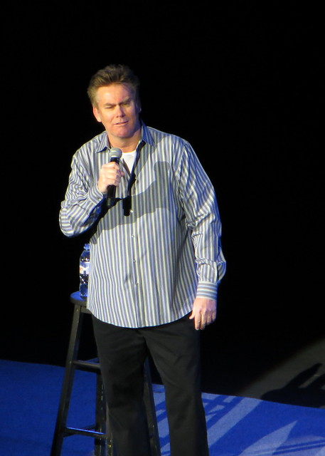Brian Regan @ Tuacahn