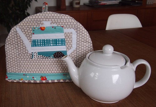 A Tea Cosy/Cozy