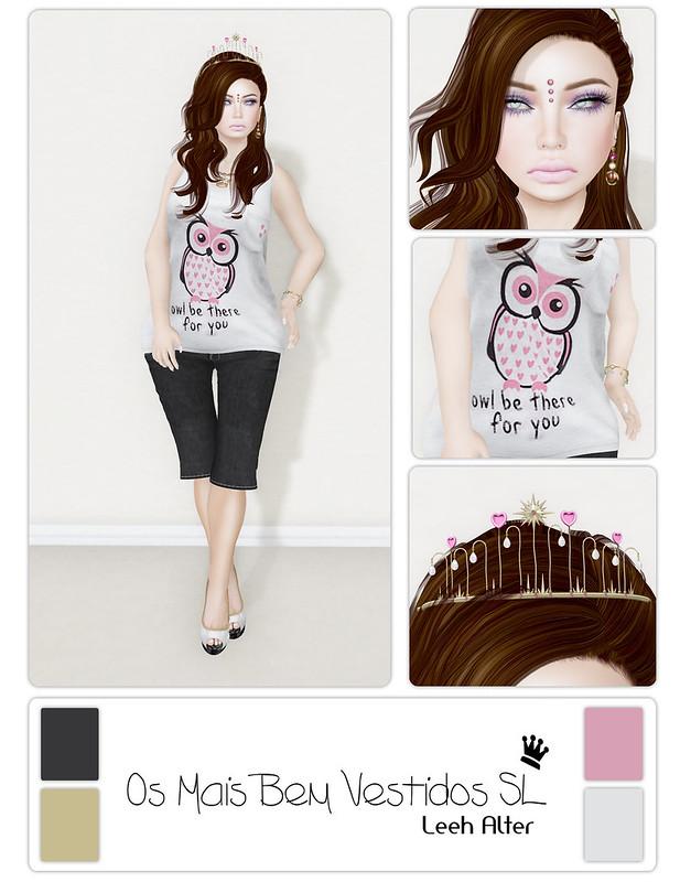 **SHINE**, Maxi Gossamer & Shabby Cat