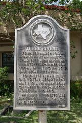 Photo of Black plaque № 18145