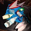 Origami boats and ships, simple to intermediate.