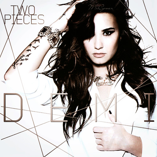 Demi Lovato - Two Pieces