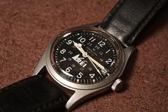 big sale eb92f bff51 ハミルトン腕時計の高額査定情報・参考買取相場まとめ| ヒカカク!