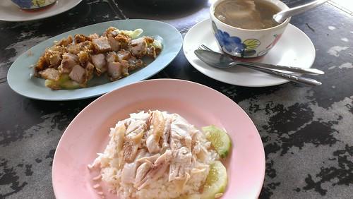 Koh Samui Lunch サムイ島ランチ