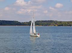 Inzell 2013 (Chiemsee und Fraueninsel)