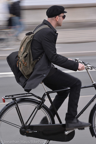 People on Bikes - Copenhagen Edition-55-55