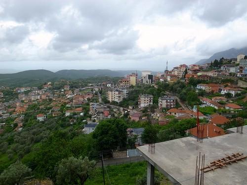 albania krujë