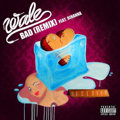 wale-bad-remix-cover