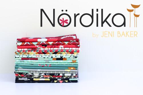 Nordika by Jeni Baker