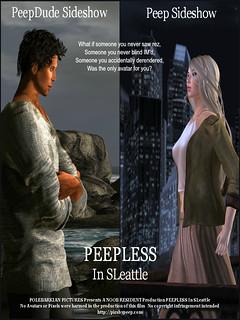Peepless In SLeattle