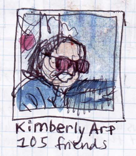 Kimberly Arp