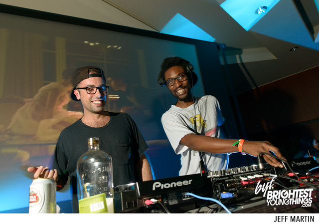 The-Knocks-at-National-Geographic-125th-Party---39