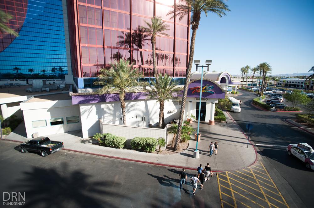Las Vegas Day 001 - 06.19.13