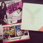 Jaejoon's album