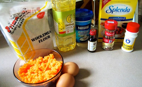 carrotcake-ingredients