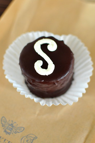 Semi Sweet Bakery - Los Angeles