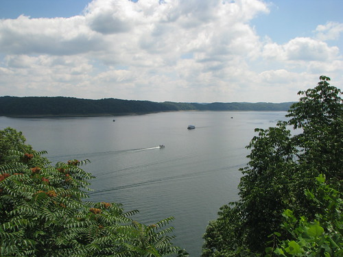 kentucky lakecumberland