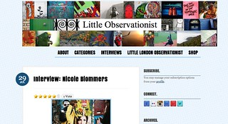Little Observationist