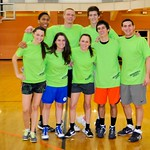 CoRec Comp 5v5 BBall - Wings Over Watson Webb