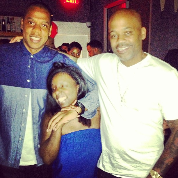 jay z and dame dash (1)