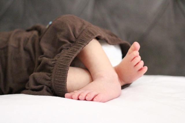 Charlie Newborn Photos