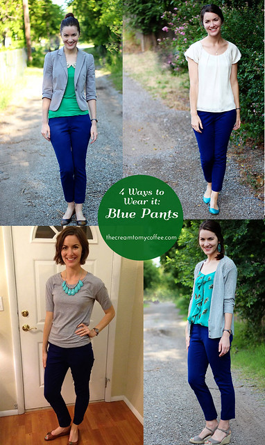 ways-to-wear-blue-pants