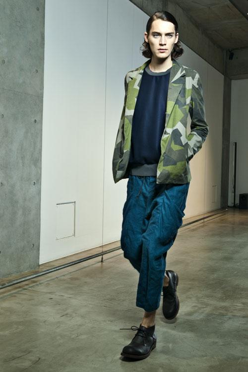 SS14 Tokyo KAZUYUKI KUMAGAI004_Jaco va den Hoven(Fashion Press)