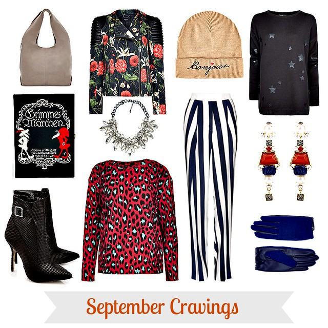 September Cravings