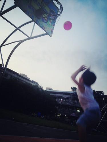 [奶爸Project 365] Day7 by lukehsu0327
