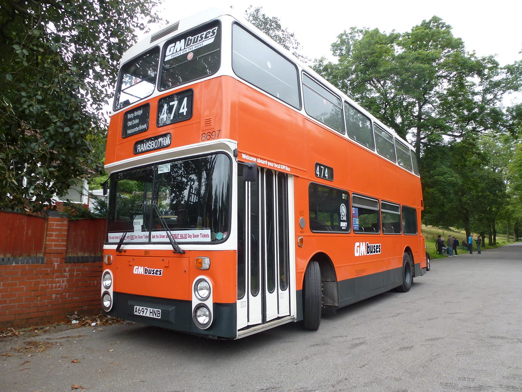 8697 - A697HNB
