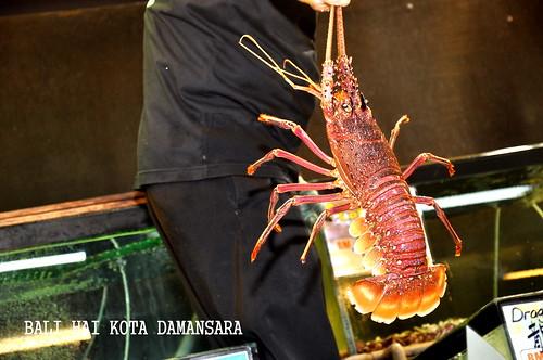 Bali Hai Kota Damansara