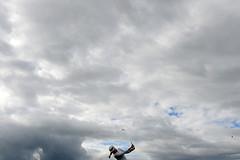 The Evian Championship 2013