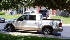 Cars Trucks and Vans