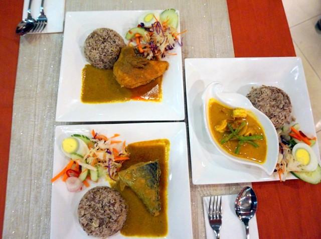 Kelantan delights - subang- kelantanese food in kl-004