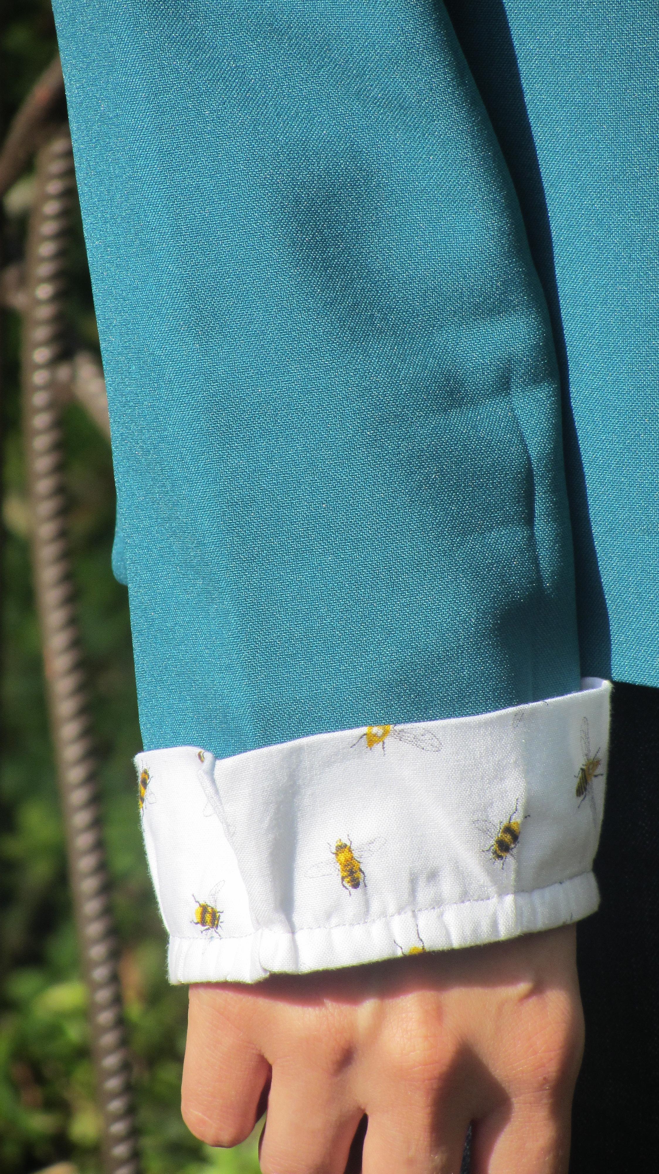 Beehive Victoria Blazer