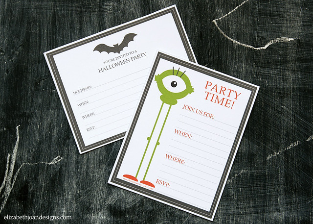 October 2013 Printables 2