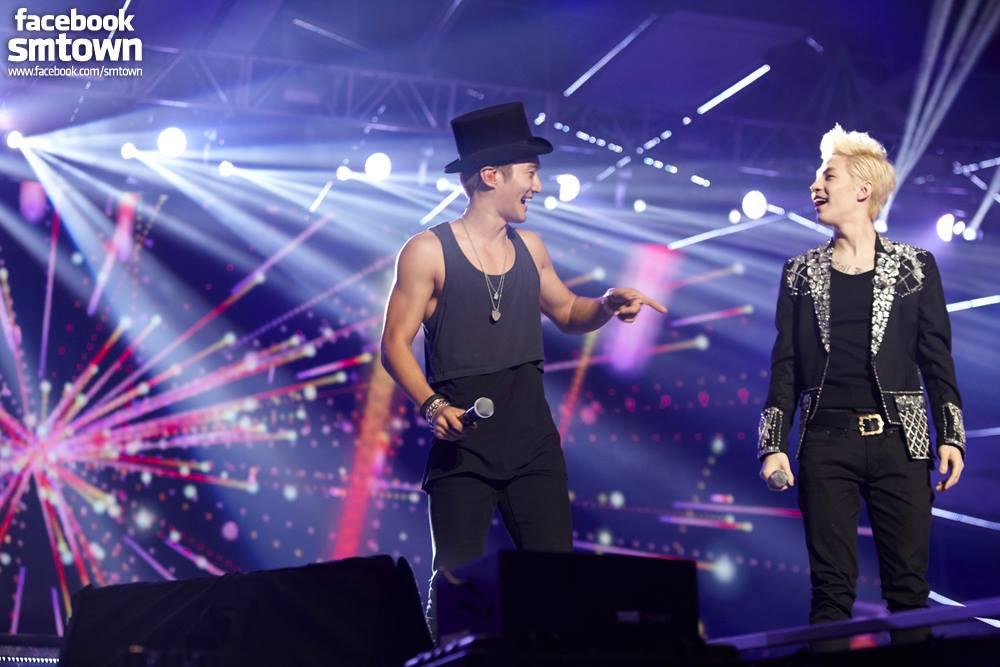 Konsert Super Show 5 Super Junior World Tour in Kuala Lumpur
