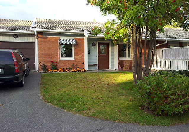My house - Sep 13 2012