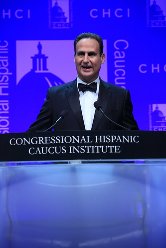 2013 36th Annual CHCI Awards Gala