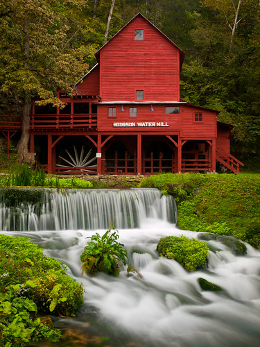 missouri ozarkmountains hodgsonmill