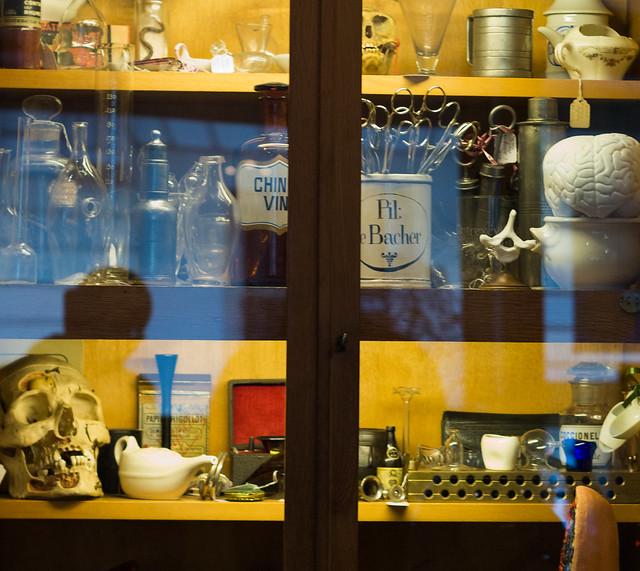 Medical curiosities