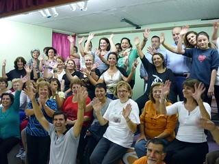 ένωση ρουμελιωτών νέας ιωνίας χορευτικό τμήμα αλσούπολης