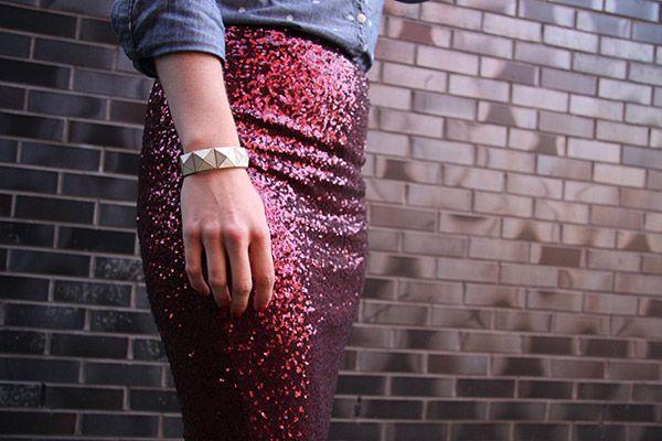 1 (7), glitter, sequins, dress sequins