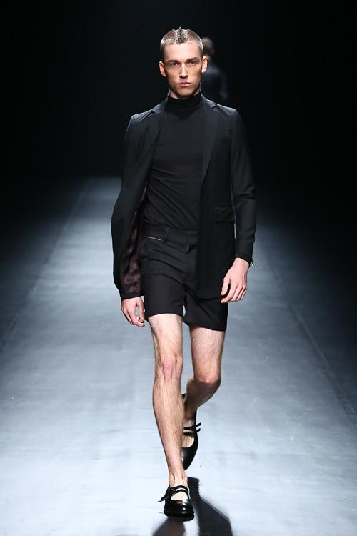 SS14 tokyo CHRISTIAN DADA013_David Hlinka(Fashion Press)