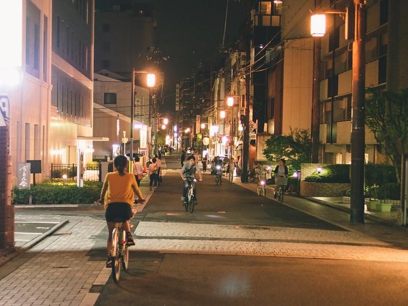 無標題  京都單車旅遊攻略 - 夜篇 10509688743 0a2657c51d c
