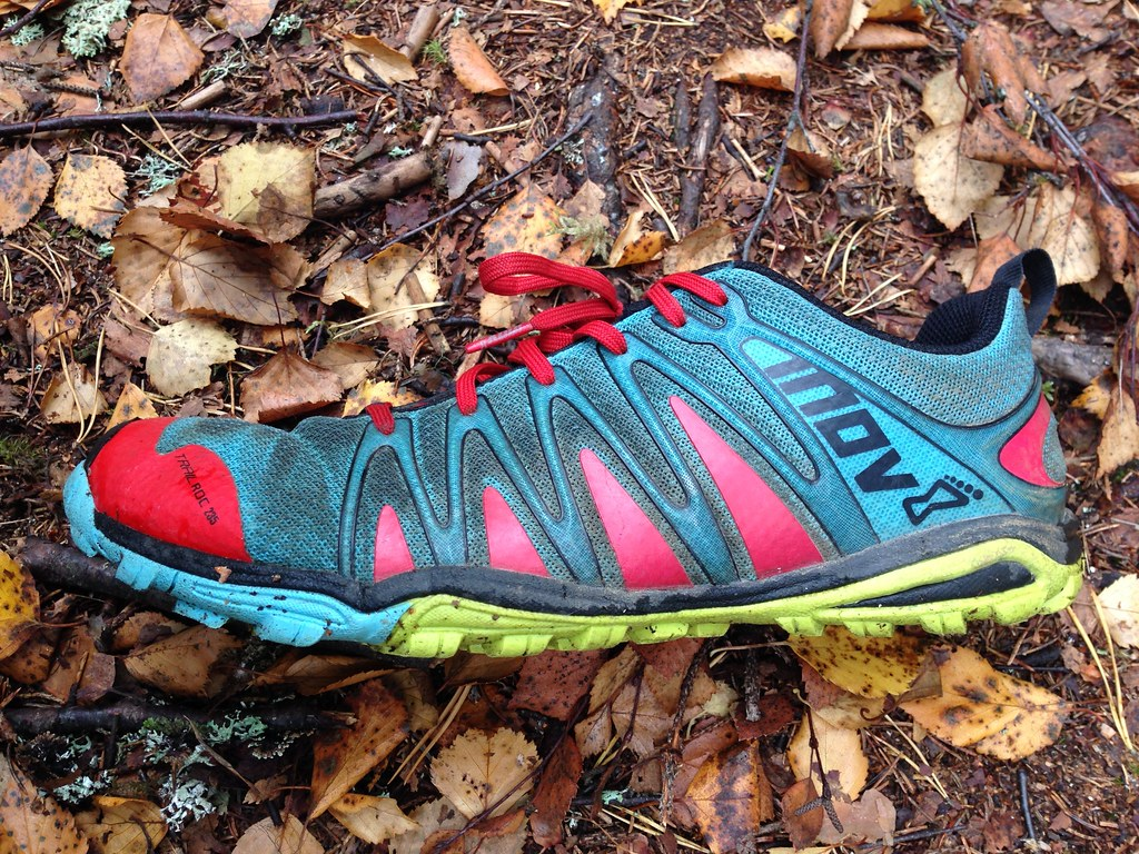 inov-8 TrailRoc 235 Outside