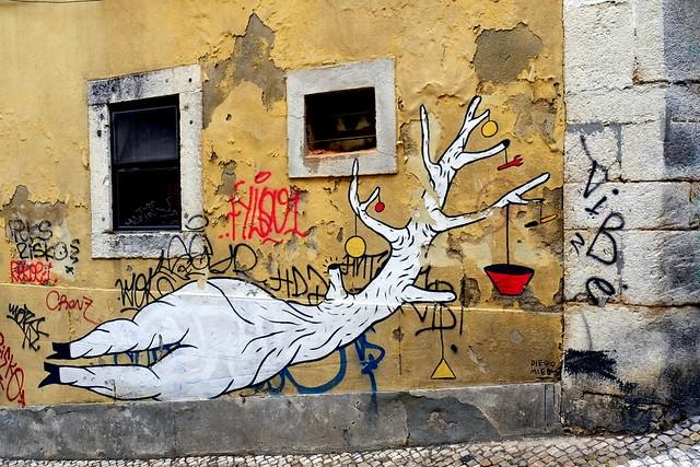 graffiti | diego miedo | lisbon 2013