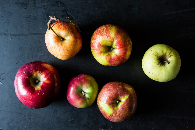 How to Make Homemade Applesauce on Food52
