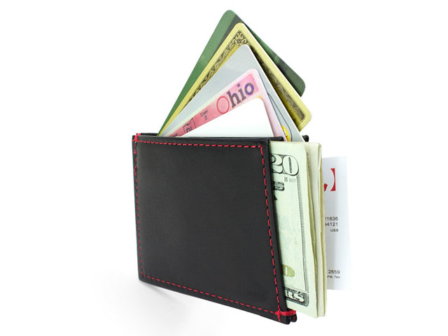 Slimmy SE Slim Wallet Specs